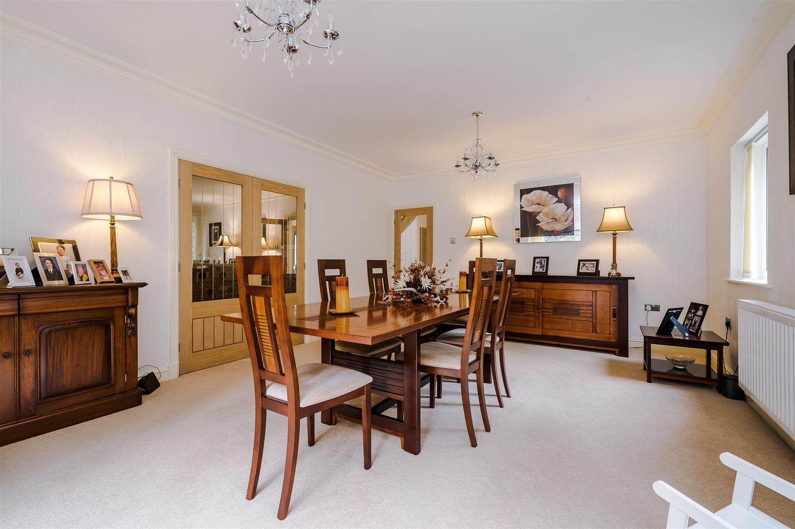 4 bedroom detached house Sale Agreed in Bolton - DSC_0592.jpg.